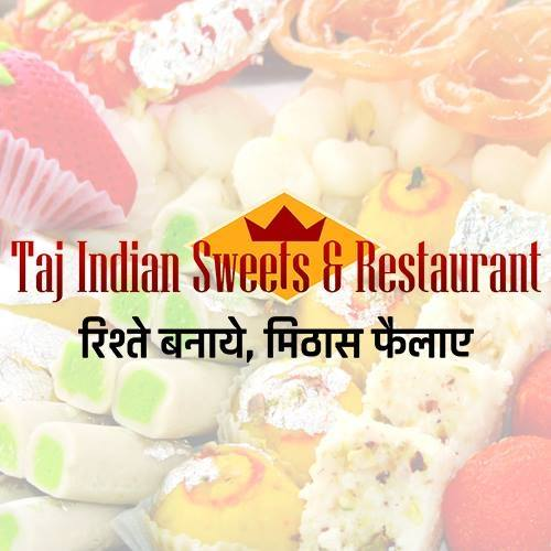 Taj Indian Sweets