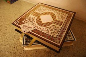 Taj Diwali Gift Box