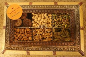 Dry Fruits Gift Box
